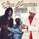 dj ceejay soul provider throwback reggae mix