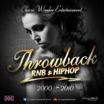Classic Wonder Entertainment - throwback rob & hip hop