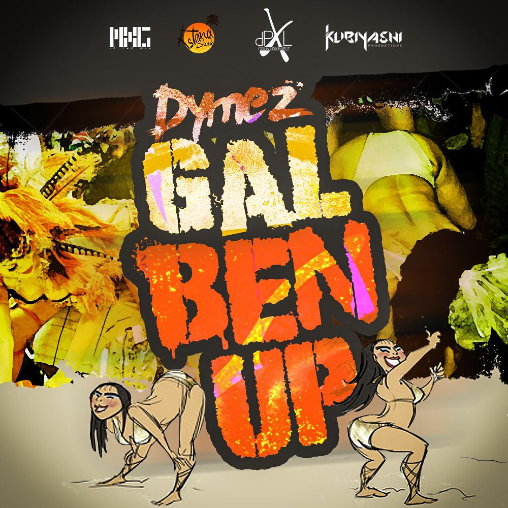 dymez gal ben up