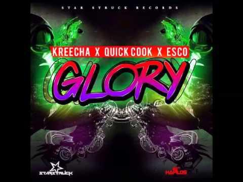 kreecha x esco x quick cook - glory
