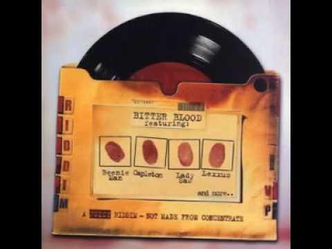 bitter blood riddim (studio 2000)