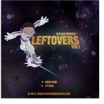 Stephan Mercury – Leftovers Vol 1
