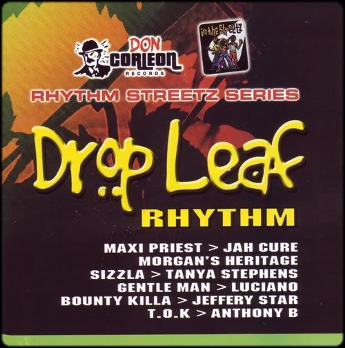 drop leaf riddim (don corleone)