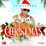 Vybz Kartel - Everyday Is Christmas (TJ)