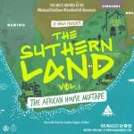 DJ Maga - The Suthern Land Vol 1