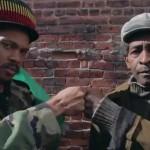 King ITal Rebel - Jah Warrior (Official Music Video)