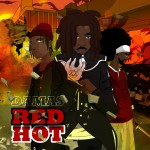 Damas – Red Hot (Macles Music Factory)
