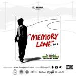 memory lane vol 1 dj maga