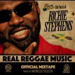 Real Reggae Music - The Best of Richie Stephens