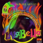 lalabella riddim - flames records