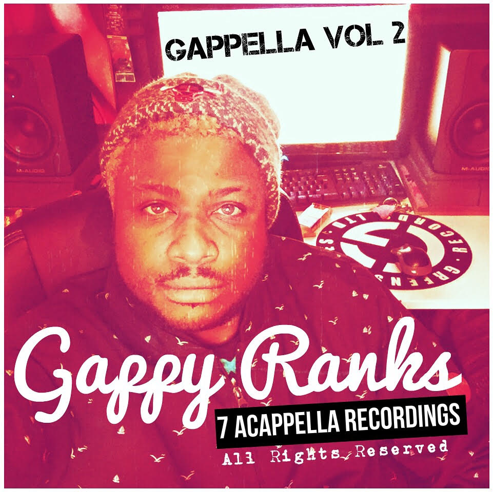 Acapellas Archives - Jamworld876