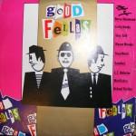 Good Fellas Vol. 1 (Penthouse) #Throwback