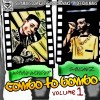 Art Cover - Combo To Bombo Vol 1 ft Wayne Wonder & Sanchez