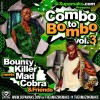 Art Cover - Combo To Bombo Vol 3