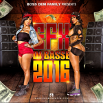 DJ Basse - Sound Effects Pack 2016