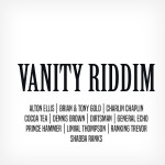 Vanity Riddim #Throwback #ReggaeMonth