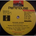 Dickie Riddim [1993] (Penthouse Records)