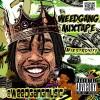 Art Cover - Weedgang Mixtape 2016