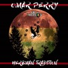 Art Cover - Omar Perry - Herbman Tradition