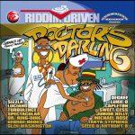 Art Cover - Doctors Darling Riddim (2004)