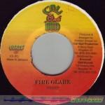 Art cover - Fire Glare Riddim - 1999-2000