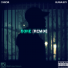 Art Cover - Chisom - %22Soke (Remix)%22 w: Burna Boy