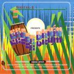 Art Cover - Kette Drum Riddim