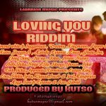 Art Cover - Loving You Riddim