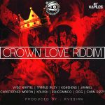 Art Cover - Crown Love Riddim (Rvssian)