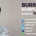burro banton dub session
