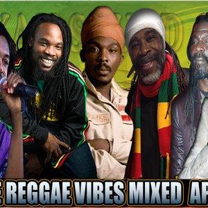 Positive Reggae Vibes Mix (Fayah Sound) - Jamworld876