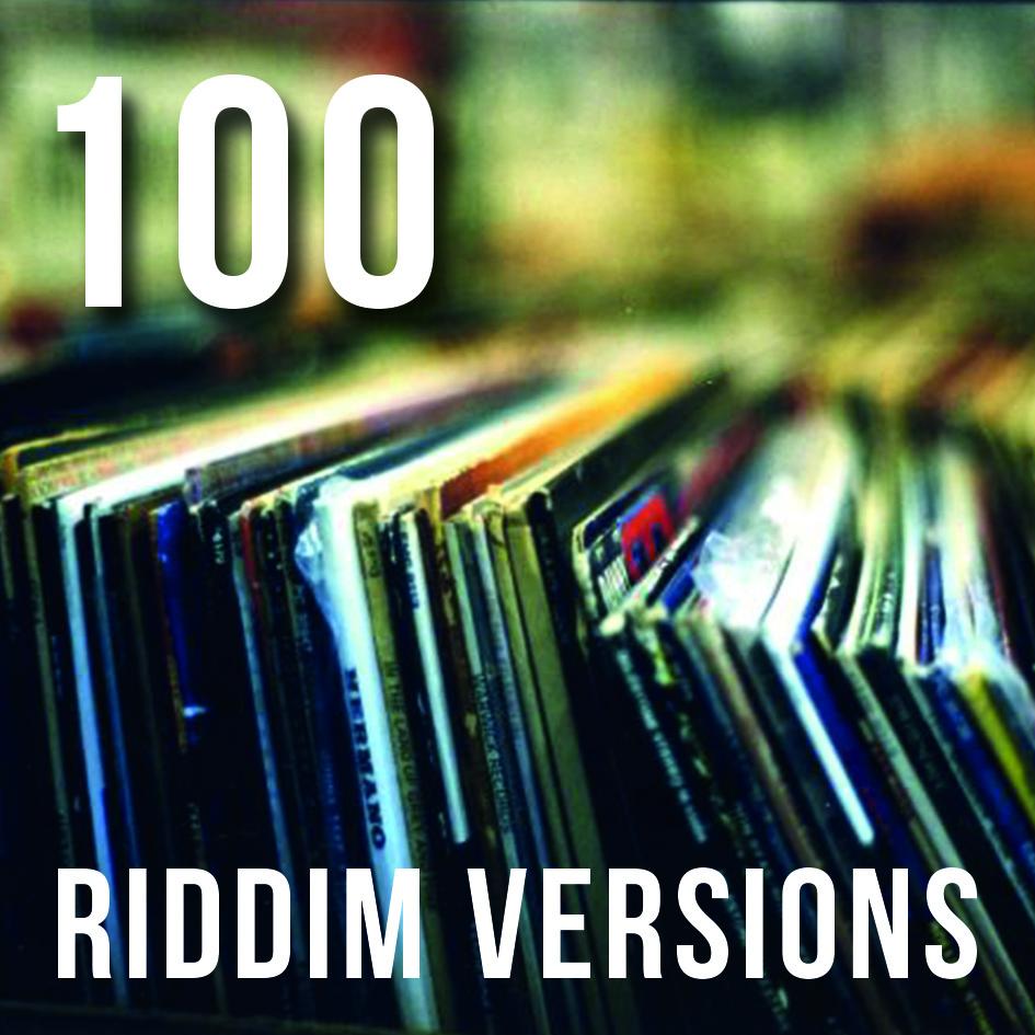 100 Riddim Instrumentals Pack 2 - Dancehall & Reggae