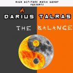 Darius Talras – The Balance