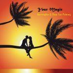Art Cover - Barrington ft Leroy Mafia - Your Magic