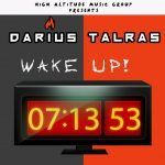 Darius Talras - Wake Up (EP)