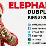 Elephant Man Dubplate Session (06/23/16)