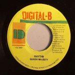 Queen Majesty Riddim (2003) - Digital B