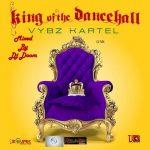 King Of The Dancehall Mixtape by Dj Doom