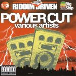 Art Cover - Power Cut Riddim