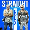 Art Cover - RDX - Straight (Cornelius Records)