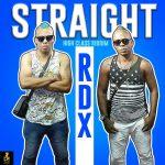 RDX – Straight (Cornelius Records)