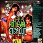 DJ Seeb - Hot Gyal Step Out (June 2016)