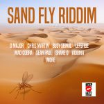 Sand Fly Riddim (KeepLeft Records) 2008