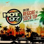 On Da Reggae and Soca Tip 2016 - Sept 2nd