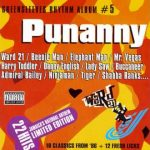 Love Punanny Riddim Refixes by DJ Rambo954
