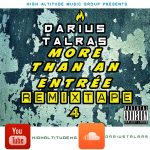 Darius Talras - More Than an Entrée 4
