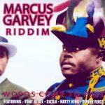 Marcus Garvey Riddim (2005) - Black Arrow Records