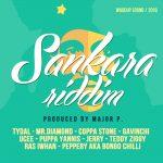 Sankara Riddim (Major P)