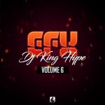 EFX - DJ KING HYPE VOLUME 6