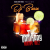 DJ BASSE - THE ORDINARY MIXTAPE VOL.2